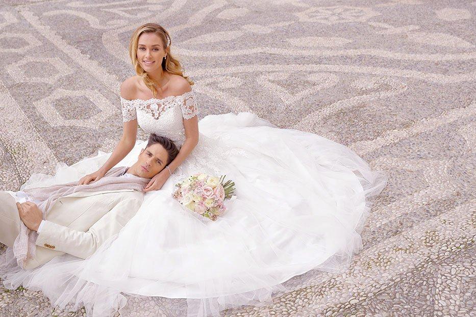 Brautmode Für Lesben